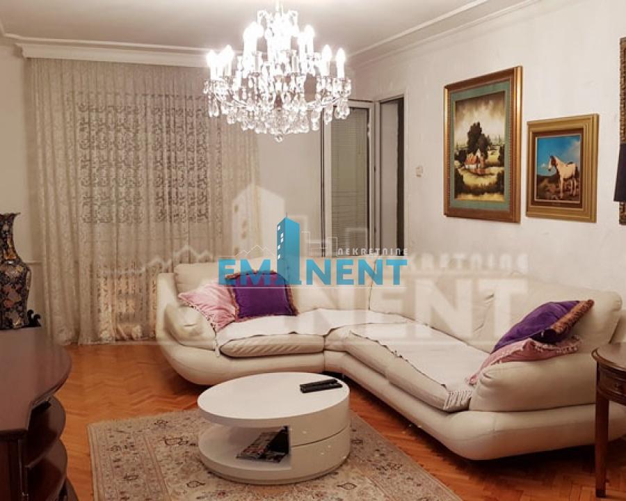 Stan 105m² Centar savski Venac Durmitorska