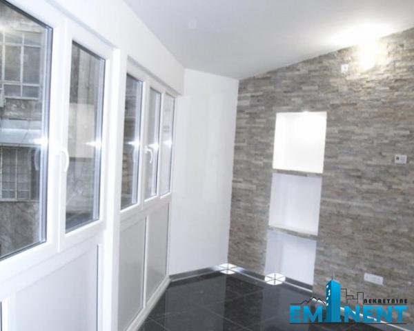 Stan 61m² Centar centar Skadarska