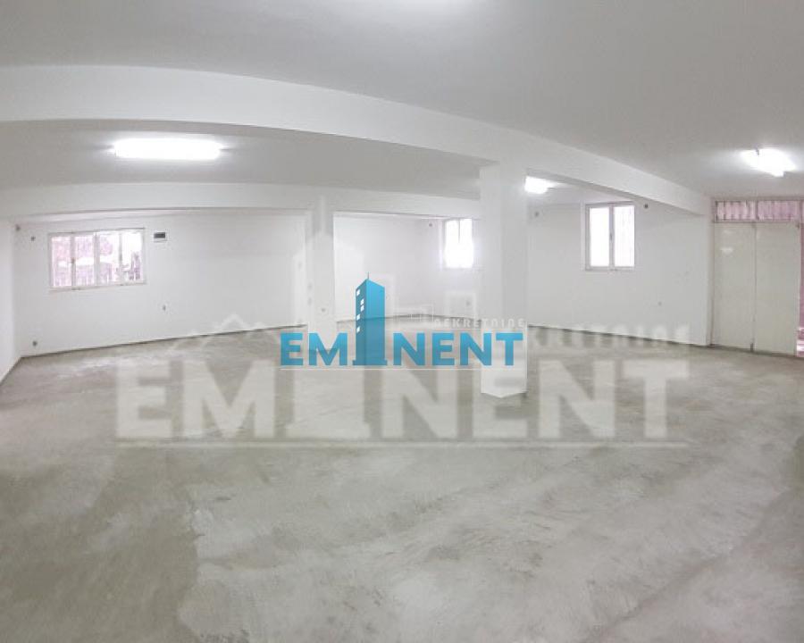 Poslovni prostor 240m² Bežanijska Kosa Bežanijskih Ilegalaca