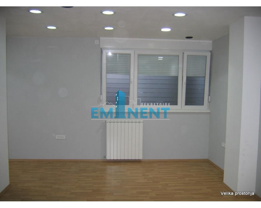 Poslovni prostor 55m² Hyatt