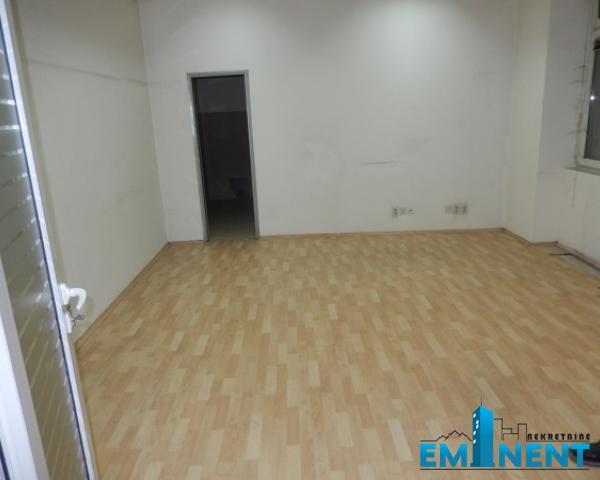 Poslovni prostor 195m² Centar Terazije