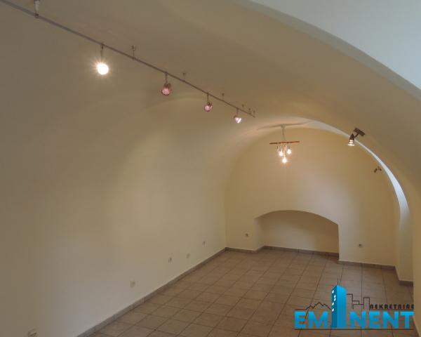 Poslovni prostor 35m² Centar gornji Dorćol Višnjićeva