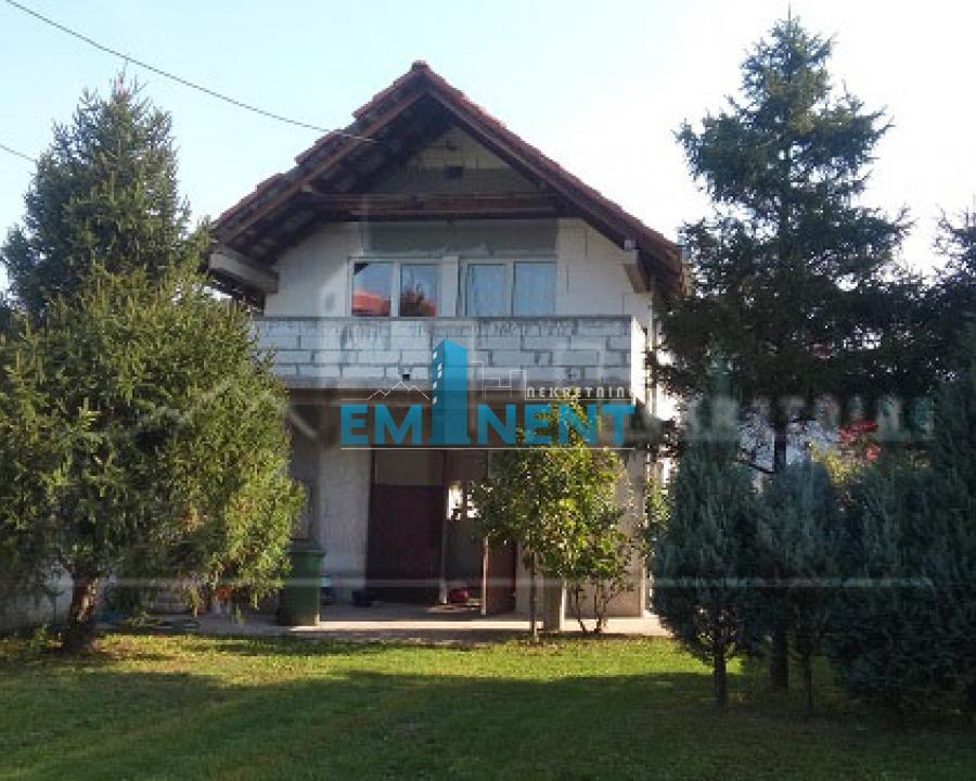 Kuća 125m² Altina