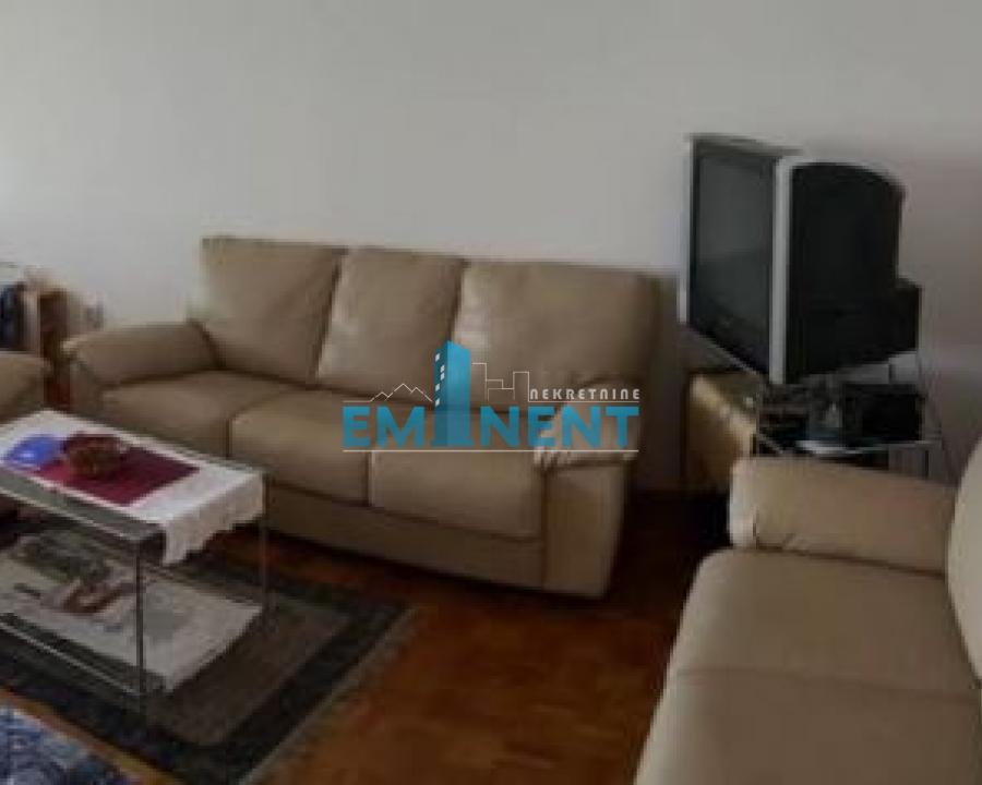 Stan 63m² Novi Bgd sava Centar Bulevar Arsenija Čarnojevića