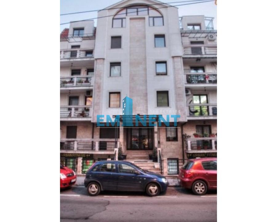 Poslovni prostor 100m² Neimar Hadži Melentijeva