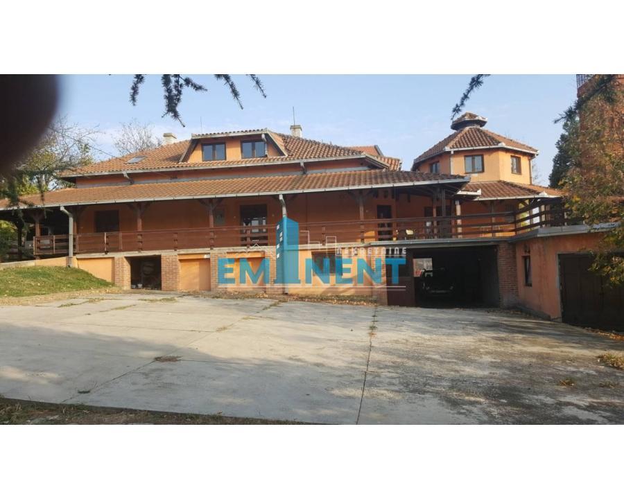 Kuća 1052m² Voždovac
