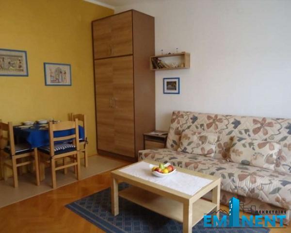 Stan 35m² Centar donji Dorćol Pančevačka