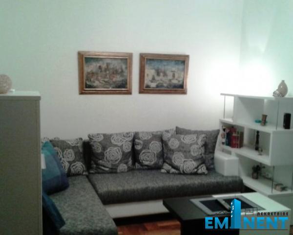 Stan 38m² Centar centar Vase Čarapića