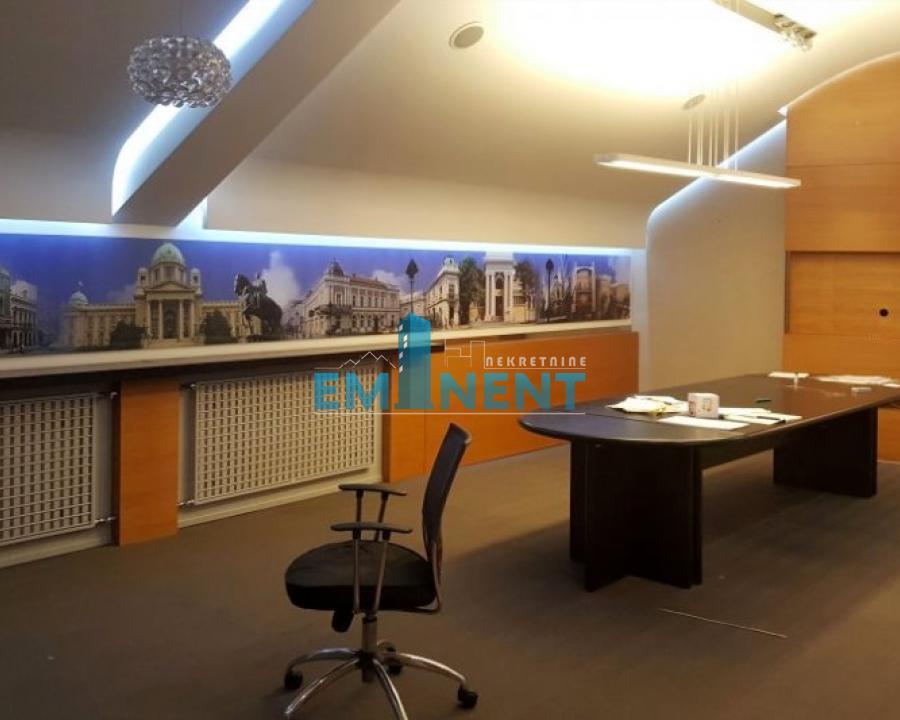 Poslovni prostor 310m² Centar centar Nušićeva