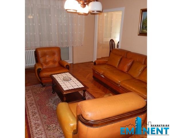 Stan 57m² Centar gornji Dorćol Braće Jugović