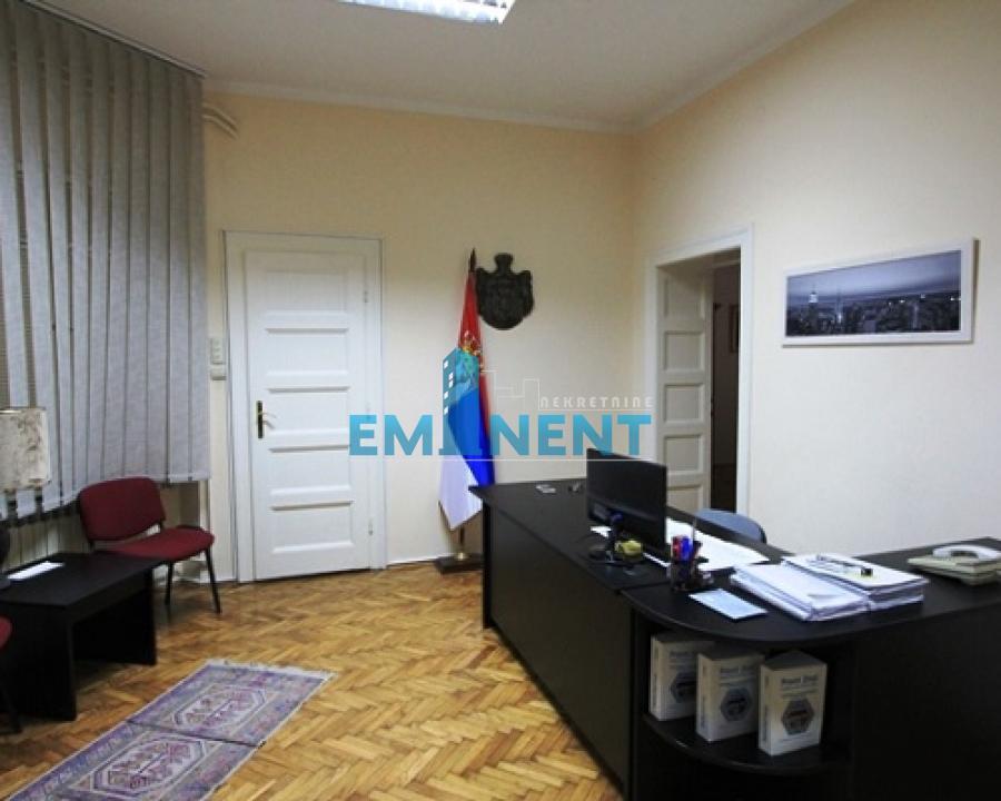 Stan 90m² Gornji Dorćol Kneginje Ljubice