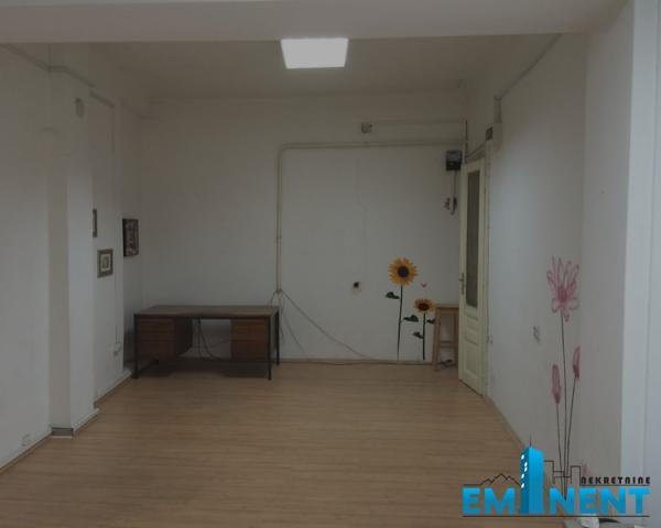 Poslovni prostor 83m² Centar gornji Dorćol Dobračina