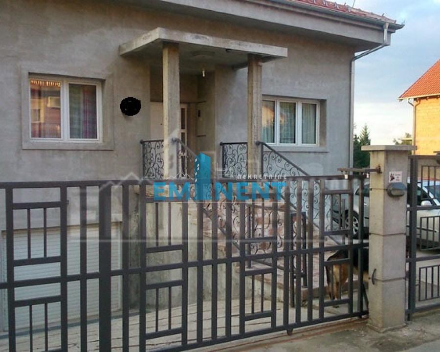 Kuća 380m² Višnjička Banja Branislava Stankovića