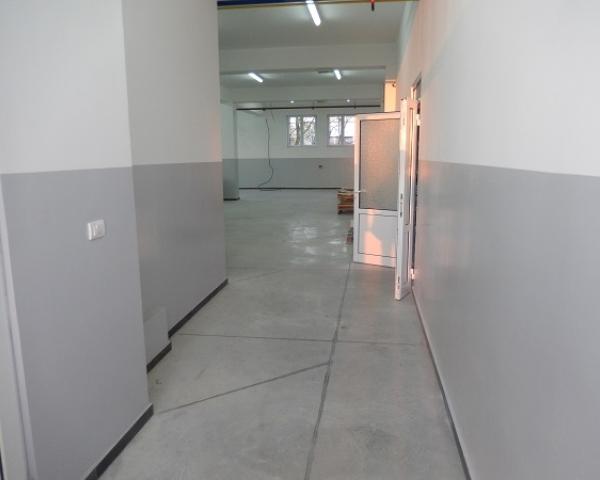Poslovni prostor 480m² Zemun novi Grad Autoput Za Zgreb