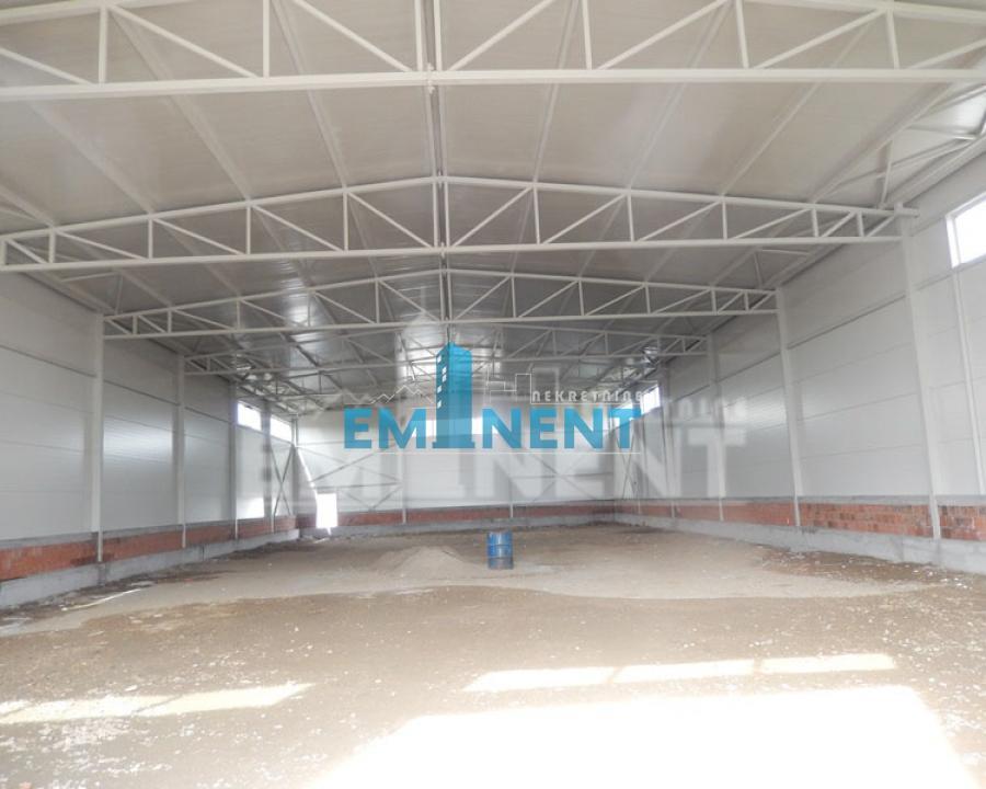 Poslovni prostor 800m² Palilula palilula Put Za Ovču