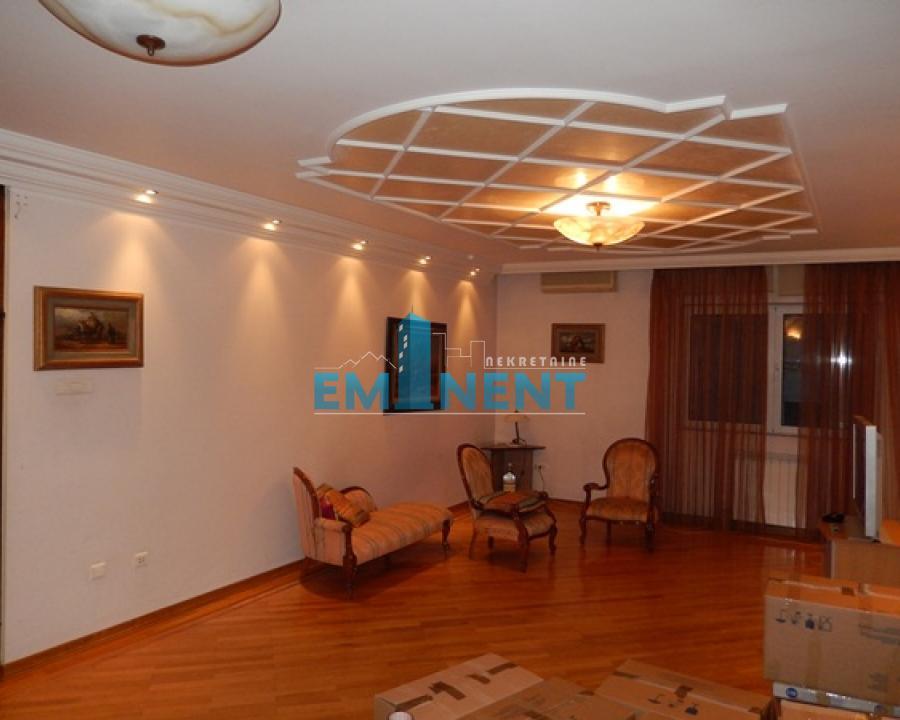 Stan , Beograd (grad) , Izdavanje   Stan 125M² Južni Bulevar Bjelanovićeva