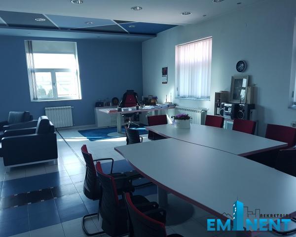 Poslovni prostor 203m² Zemun ostalo Tošin Bunar