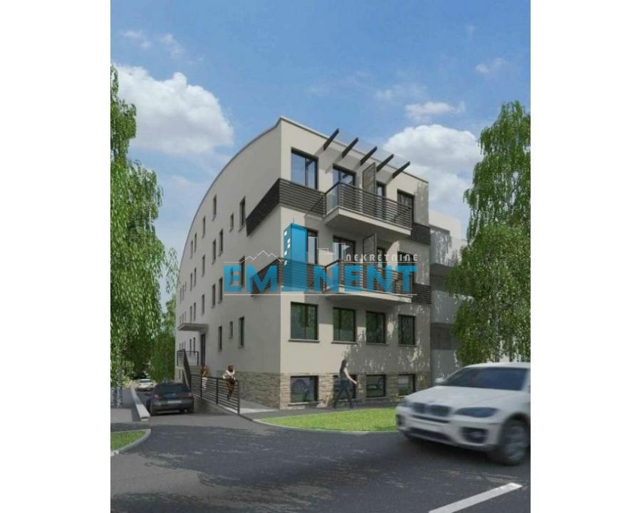 Stan 50m² Gornji Grad Banatska