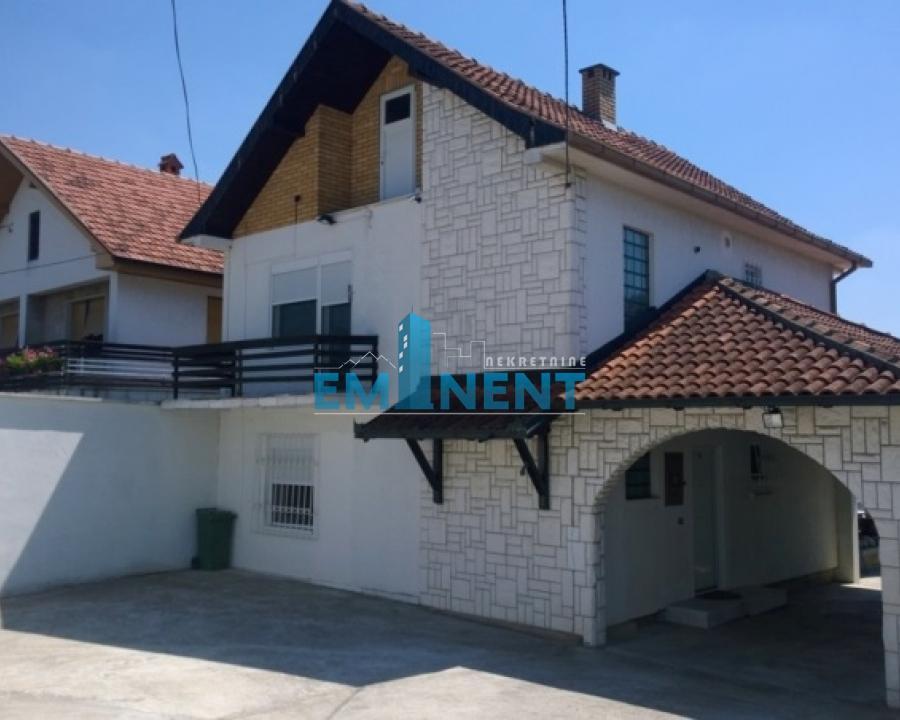 Kuća 124m² Mladenovac Danice Obrenić
