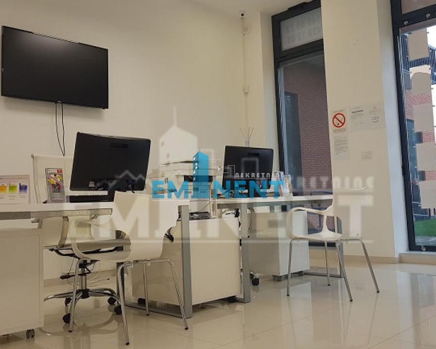 Poslovni prostor , Beograd (grad) , Izdavanje | Poslovni Prostor 33M² Savada Uroša Martinovića