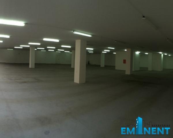 Poslovni prostor 3500m² Lion Miloša Savkovića