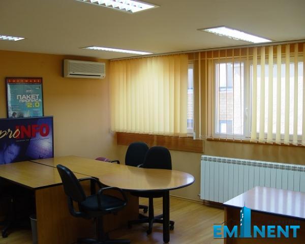 Poslovni prostor 225m² Vračar crveni Krst Vele Nigrinove