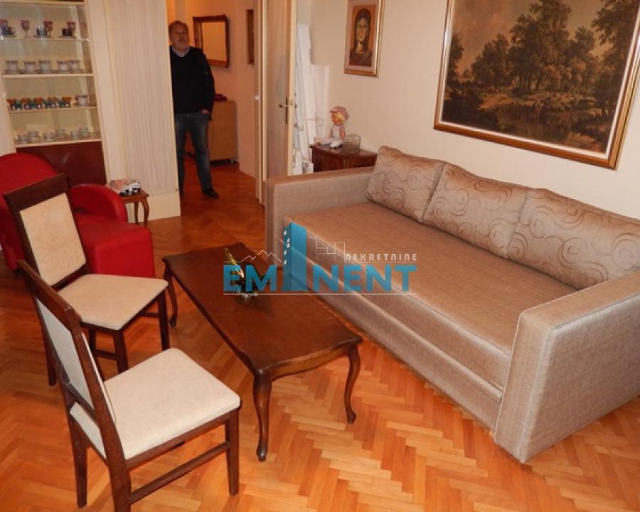 Stan 65m² Centar savski Venac Gavrila Principa